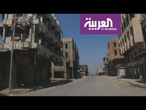شاهد إعادة الإعمار في الموصل تتواصل والحياة تعود إلى المدينة