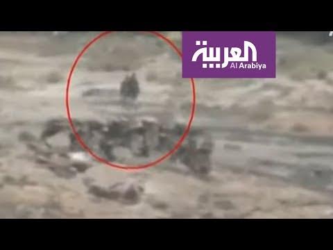 شاهد هروب جماعي للميليشيات الحوثية في صعدة وحجة والجوف