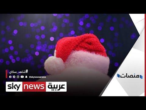 شاهد تعميم من حماس بشأن الاحتفال بالكريسماس يثير غضبًا واسعًا في غزة