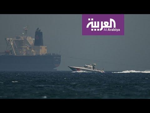 شاهد فرنسا تبحث مع ألمانيا وبريطانيا تحسين الأمن البحري في الخليج