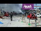 شاهد نيويورك تايمز تكشف عن تنافس بين قطر والإمارات على النفوذ في الصومال