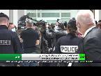 شاهد القضاء الفرنسي يصدر أحكامًا بهجمات 2015 استهدفت إحداها مقر صحيفة شارلي إيبدو