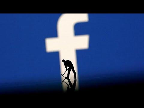 شاهد انتهاكات الخصوصية تكلّف فيسبوك 5 مليارات دولار