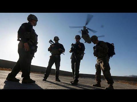شاهد الجيش الأميركي يعتقل 16 من المارينز بتهمٍ تتعلق بالاتجار بالبشر وجرائم المخدرات