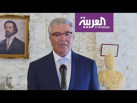 دعوات لترشيح وزير الدفاع التونسي إلى رئاسة الجمهورية