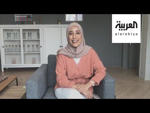 شاهد كورونا يبعد مراسلة صباح العربية لأشهر عن عائلتها