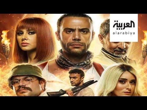 شاهد فيلم لص بغداد متوفر للجمهور على الإنترنت لمناسبة العيد