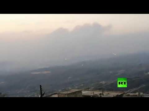 حرائق تُنذر بكارثة جديدة في سورية ووزير البيئة يصف الوضع بـمأساوي