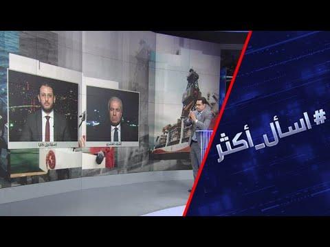 شاهد الرئيس المصري يُعلن قراره بمواجهة الاستفزازات في شرق المتوسط